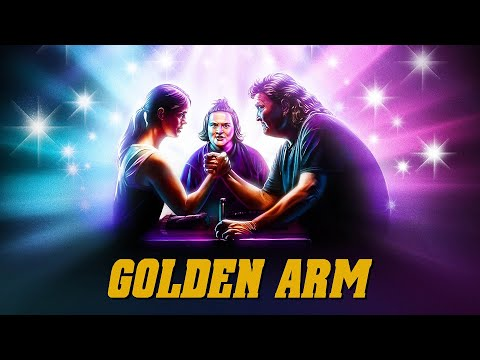 Golden Arm | Official Trailer