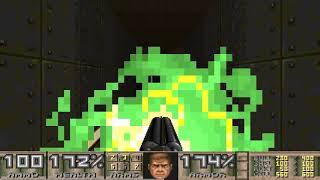 [TAS] Doom II - DWANGO5 in 1:35