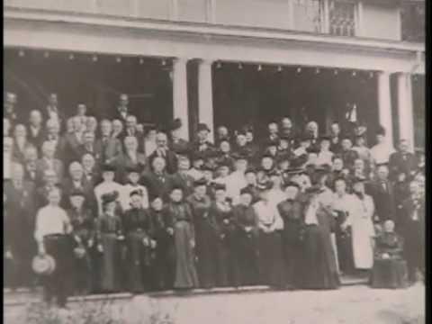 Part 1: German American Heritage Center in Davenport, Iowa