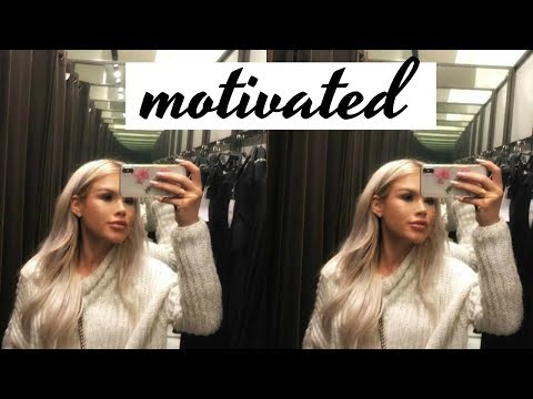 how I stay motivated + crystal & reiki infused soaps & cleansing kit launch | DailyPolina