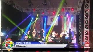 Gambar cover Live Streaming Dangdut Full Ria Nada Sukadanau Kec Cikarang Barat 26 01 2019 MALAM