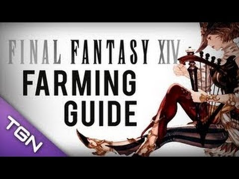 Ffxiv Macro Farming Funnycat Tv