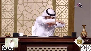 إتصال مؤثر جدا. سيبكي قلبك الشيخ د. وسيم يوسف