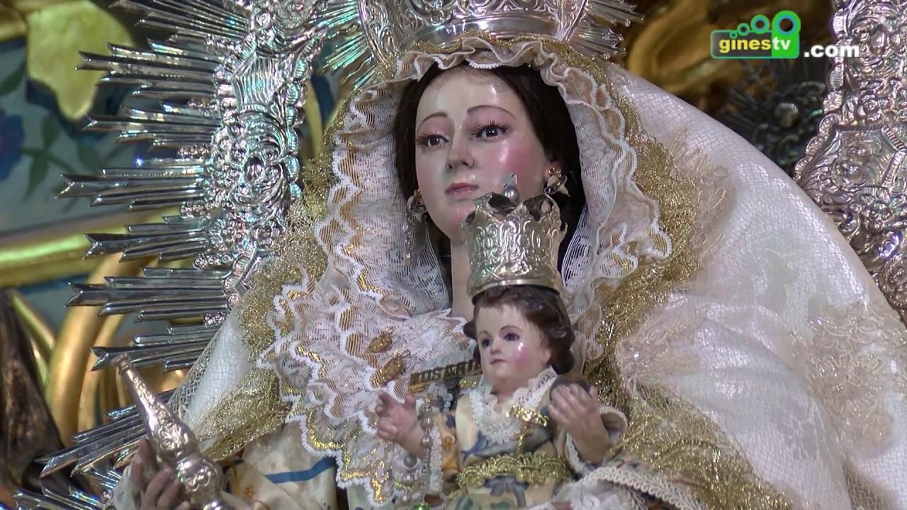 Este domingo, Antonio Espinosa López pronuncia la XV edición del Pregón Glorioso del Santo Rosario