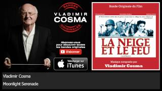 Vladimir Cosma - Moonlight Serenade