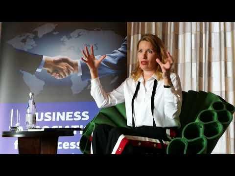 EUROBAK Talks with Natalia Petuhova, Garderob Service-Bureau