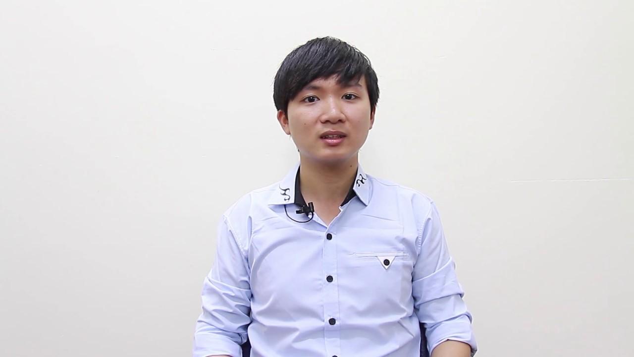 [PA Marketing] VŨ VĂN QUYỀN học viên khóa Facebook Marketing