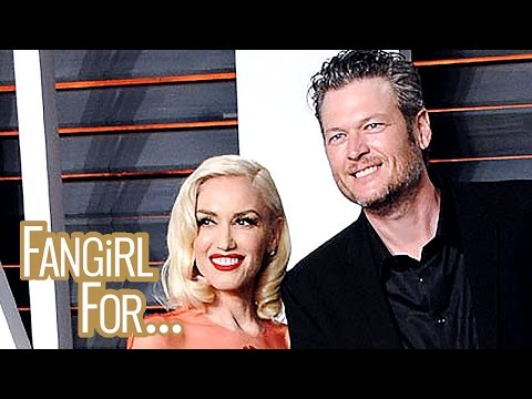 See Gwen Stefani and Blake Shelton's...