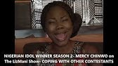 Mercy Chinwo - On A Regular (Unofficial) - YouTube
