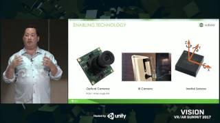 Vizyon 2017 - Bina AR Vuforia AR Starter Seti ile Uygulamalar