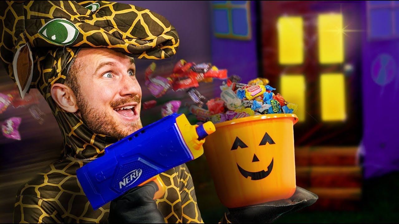 nerf-trick-or-treat-challenge