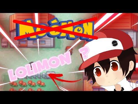 LOLIMON Ñ PERA MOEMON FIRE RED RANDOMIZER ? LUCAS
