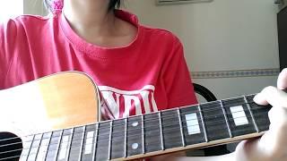 初投稿です。 ギターまだ全然へたくそでミスが多いかもしれないですが、...