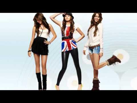 Hannah Montana  Theme Song Full Version