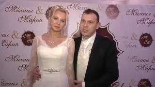 Ведущий Константин Халдин. Отзыв о проведенной свадьбе.