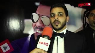 محمد رشاد: «اللي كانوا» تكتب عودتي للغناء بعد غياب عام ونصف (اتفرج)