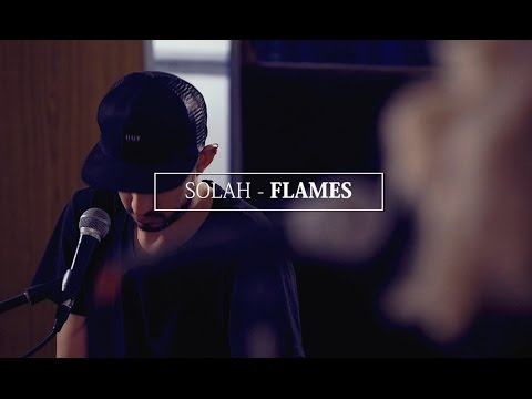 SOLAH - Flames [unplugged]