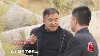 《记住乡愁》第六季 20200108 第五集 嘉峪关古城——大漠戈壁 众志成城| CCTV中文国际