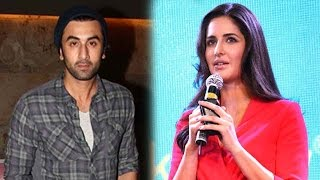 Katrina Kaif Opens Up On Her Live-In Relationship With Ranbir Kapoor  | EXCLUSIVE