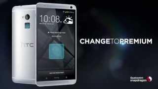 الهاتف اللوحي HTC One Max || اخر اخبار التكنولوجيا LatestTechnologyNews