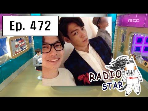 [RADIO STAR] 라디오스타 - Lee Dong-hwi, \