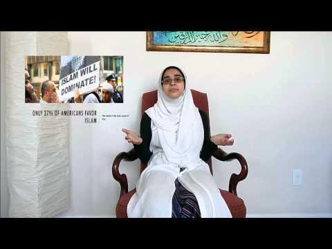 Islamophobia   Ayat Bhutta   Hilliard Weaver Middle School