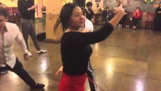 Обучение танцу Лезгинка в Алматы. Школа Лезгинки Ловзар. Джахар
