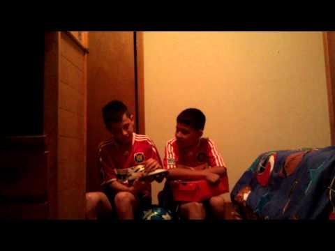 Soccer gossip (cleats)