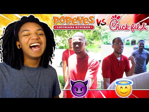 popeyes-vs-chick-fil-a-*delivery*-|-rdcworld1-how-popeyes-and-chick-fil-a-would-be-delivery-reaction