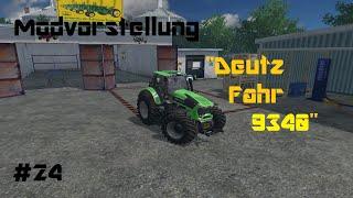 """[""""LS 15"""", """"LS 15 Mods"""", """"Mods"""", """"Deutz"""", """"Fahr"""", """"Deutz-Fahr"""", """"TTV"""", """"Landwirtschaftssimulator"""", """"Ghosec Crafter"""", """"MC V8ew Son8c"""", """"Landwirtschaftssimulator 2015"""", """"Farming Simulator 2015 Mods""""]"""