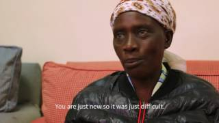 American Cancer Society's Kenya Radiotherapy Program