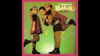 Baixar A Turma Do Balão Mágico (1990) - Disco Completo