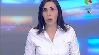 ALGERIA DELLYS un Cas de Vache Folle a été Enregistré en Algerie sur La Viande Rouge importer de Brezile