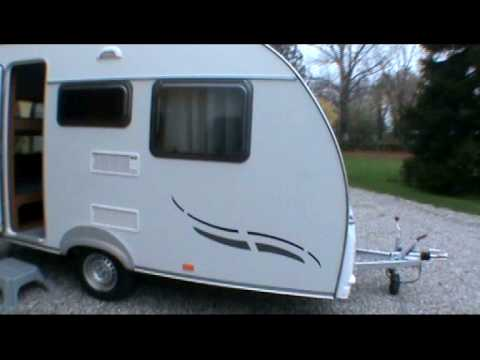Caravan Adria Aviva Lite 350 L
