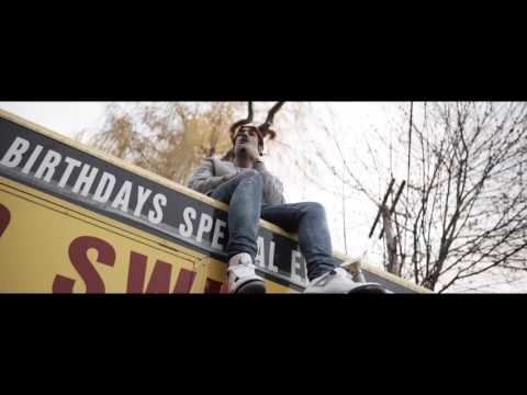 Khemi$try - In the City [Official Video]