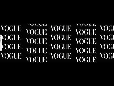 DJ BOYFRIENDS  -  VOGUE MIXTAPE (60 MINUTE OF VOGUE MIX)