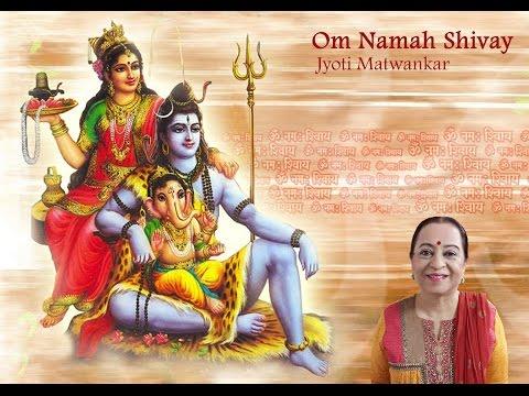 Om namah Shivay - Jyoti matwankar