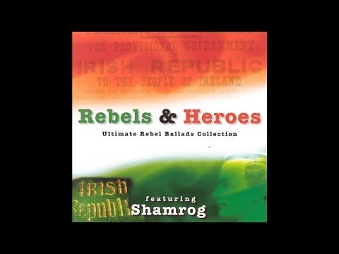 Shamrog - A Nation Once Again [Audio Stream]