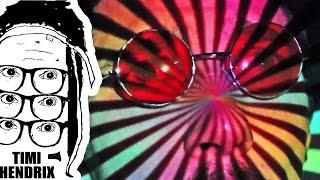 Timi Hendrix - Intro 🦇
