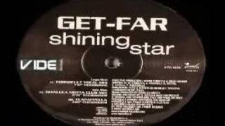 Get-Far - Shining Star (Pornocult Vocal Remix)