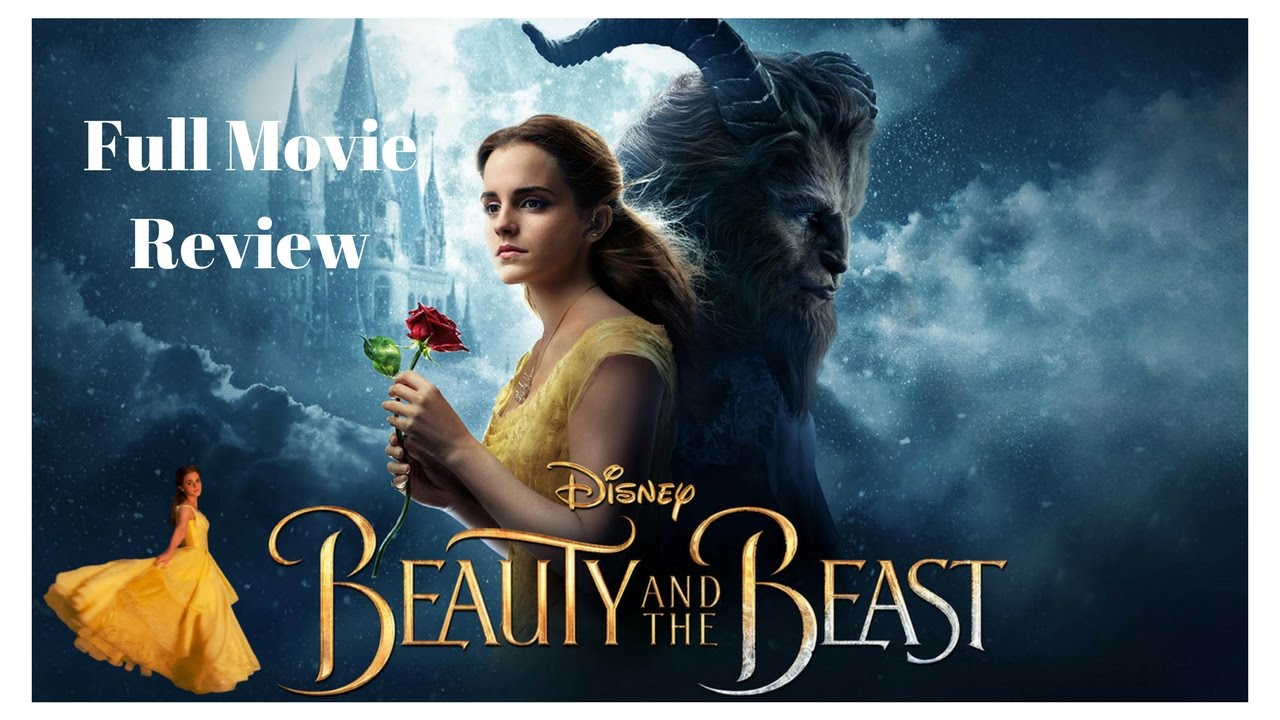 Beauty And The Beast Full Movie