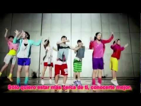 Fairies-Beat generation. [Sub español]