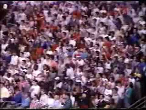 1989 - Kansas vs Kentucky (150-95) Part 1/11