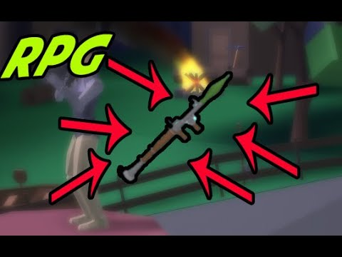 NEW CODE| UNLOCKING RPG IN STRUCID ALPHA| - YouTube