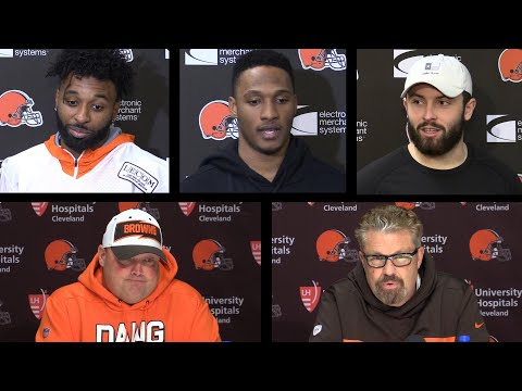 Browns aim to spoil Ravens playoffs hope