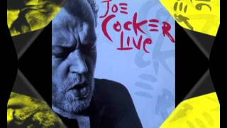 Joe Cocker *What Are You Doing With A Fool Like Me* - Diane Warren