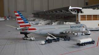 Gemini Jets Airport: CLT #49