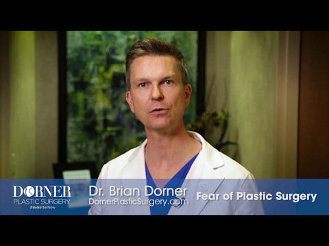 Common Misconceptions of Plastic Surgery: Explained by Dr. Brian Dorner