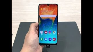 How to Recover Deleted Photos from Samsung Galaxy A10/A20/A30/A50