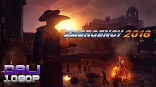 Emergency 2016 PC Gameplay 1080p